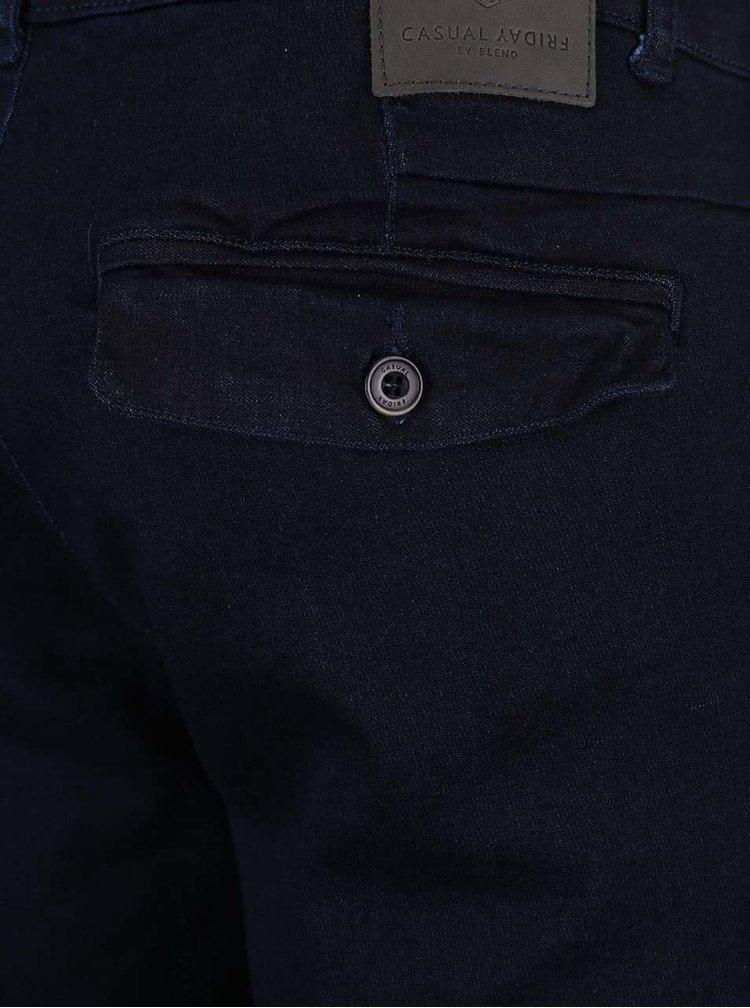 Pantaloni scurți Casual Friday by Blend navy