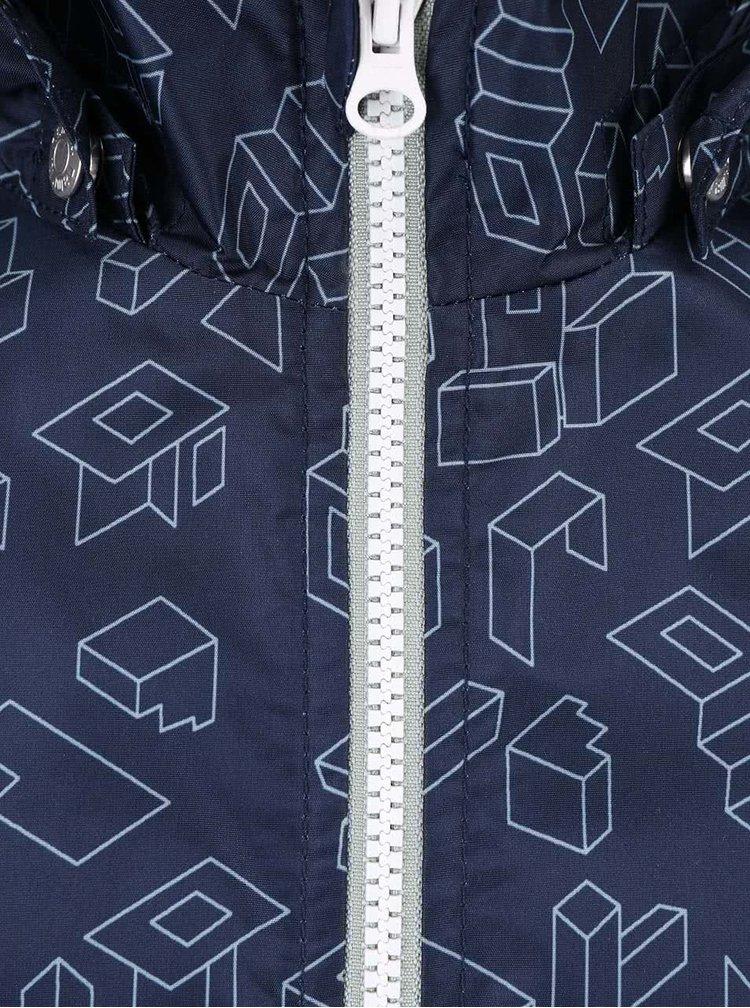 Jachetă name it Mellon albastră