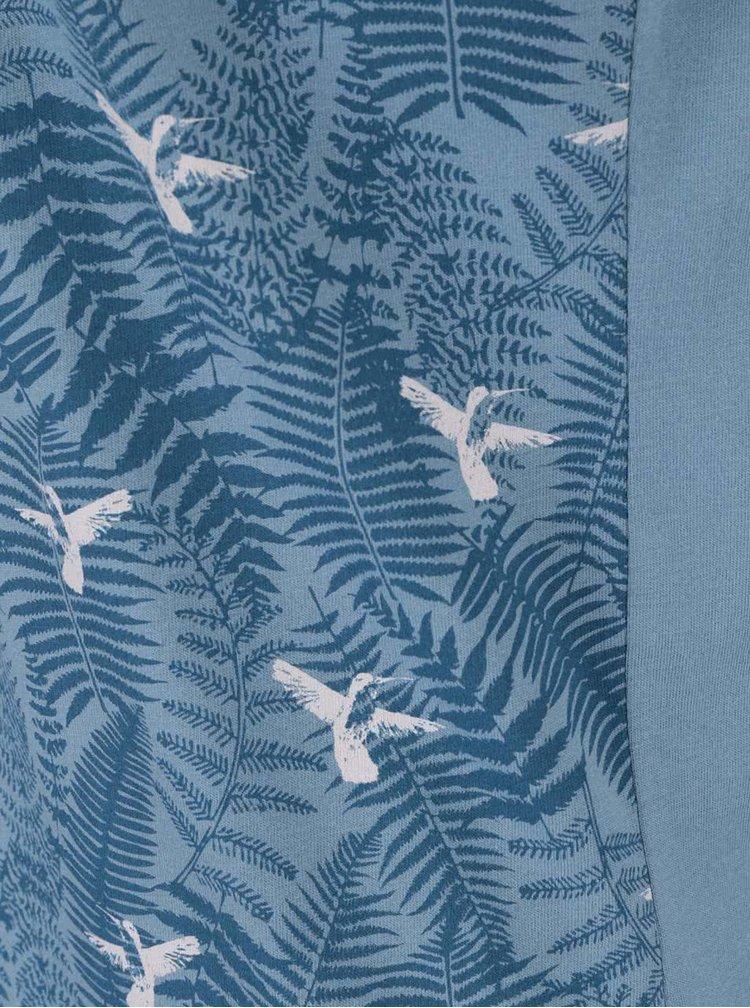 Tricou Brakeburn Hummingbird albastru