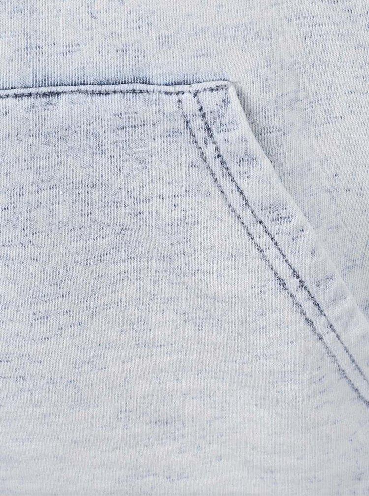 Světle modrá pánská mikina Pepe Jeans Cassia