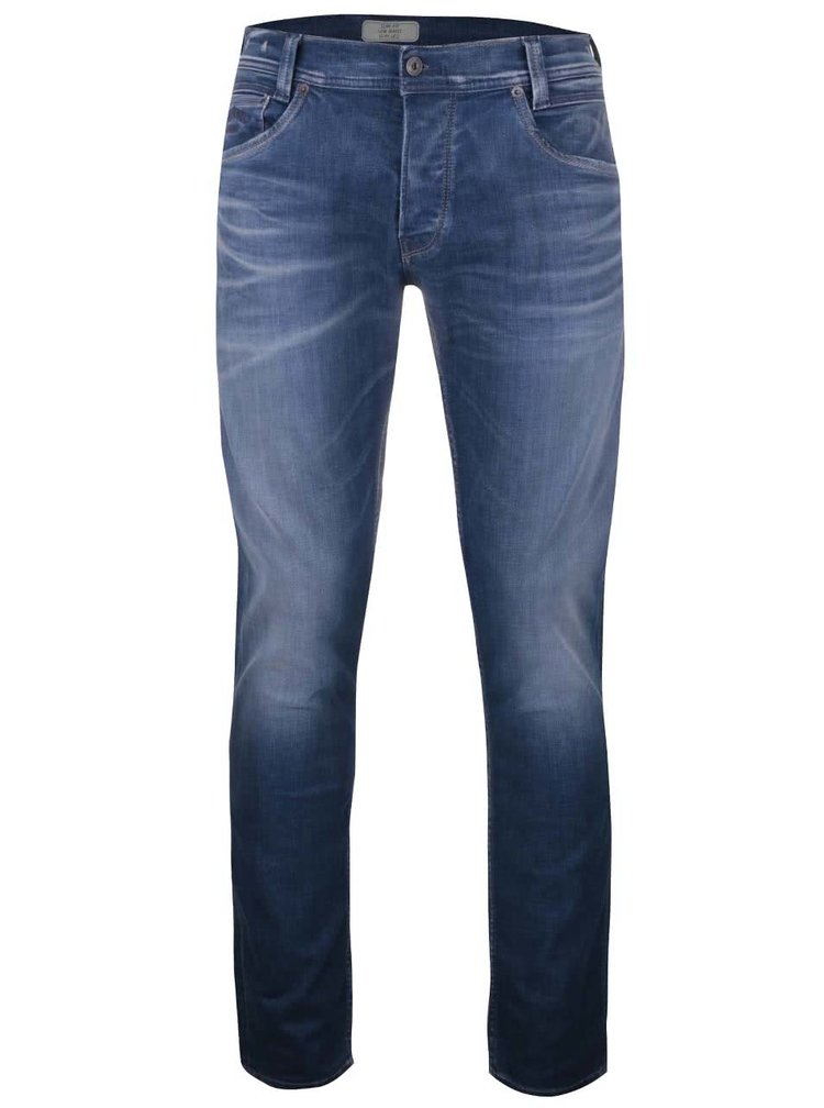 Blugi slim barbatesti Pepe Jeans Spike