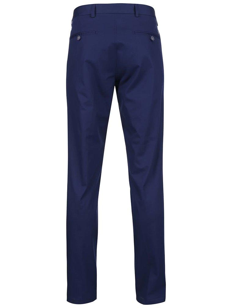 Pantaloni Bertoni Beck albaștri