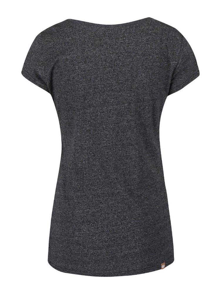 Tricou de damă Ragwear Mint gri