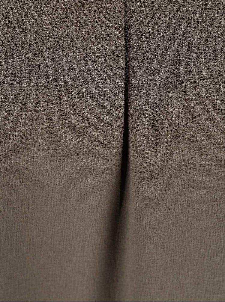 Bluză lungă ONLY Turner kaki