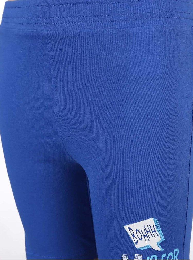 Set Blue Seven pantaloni scurți și tricou pentru băieți