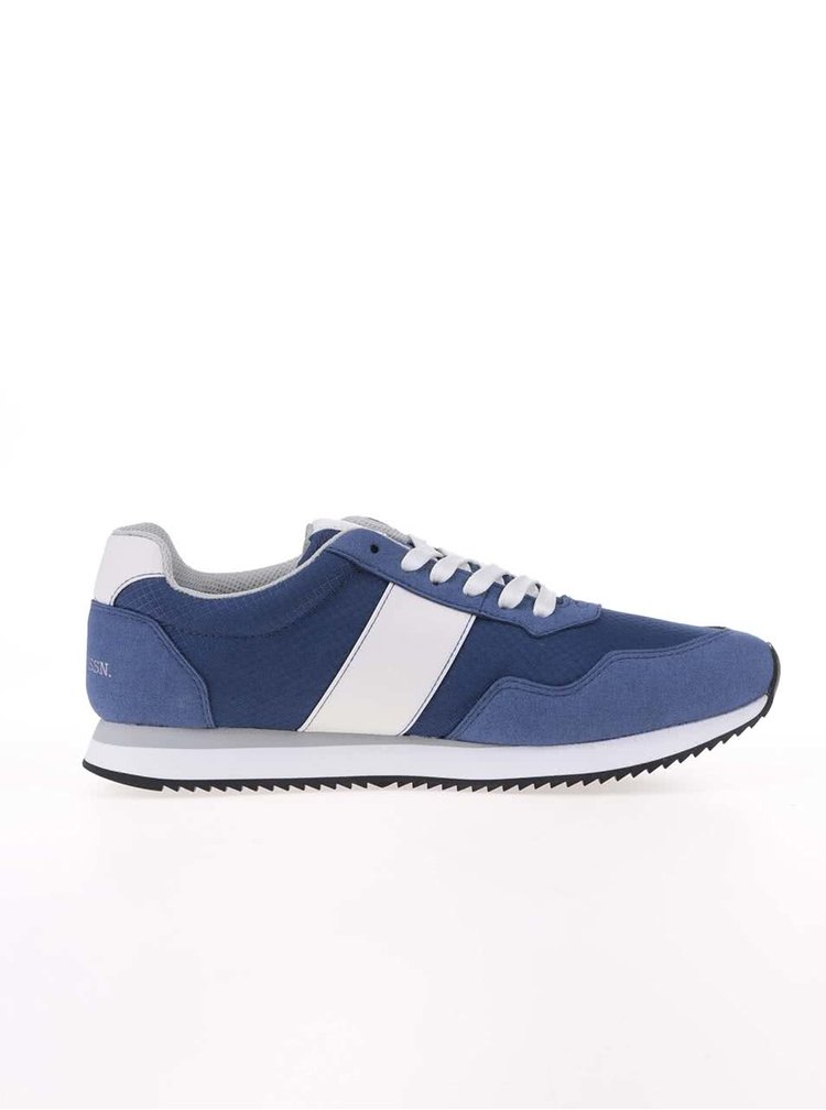 Pantofi sport U.S. Polo Assn. Natts albaștri