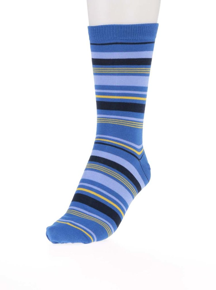 Șosete bărbătești Braintree Elliot albastre