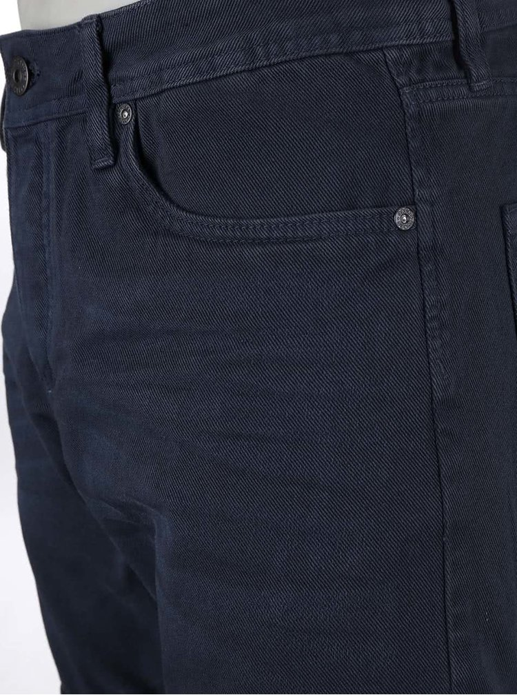 Pantaloni scurti Jack & Jones Rick din denim