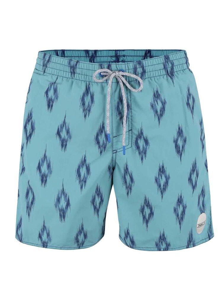 Pantaloni de plaja  O'Neill Thirst For Surf albastri