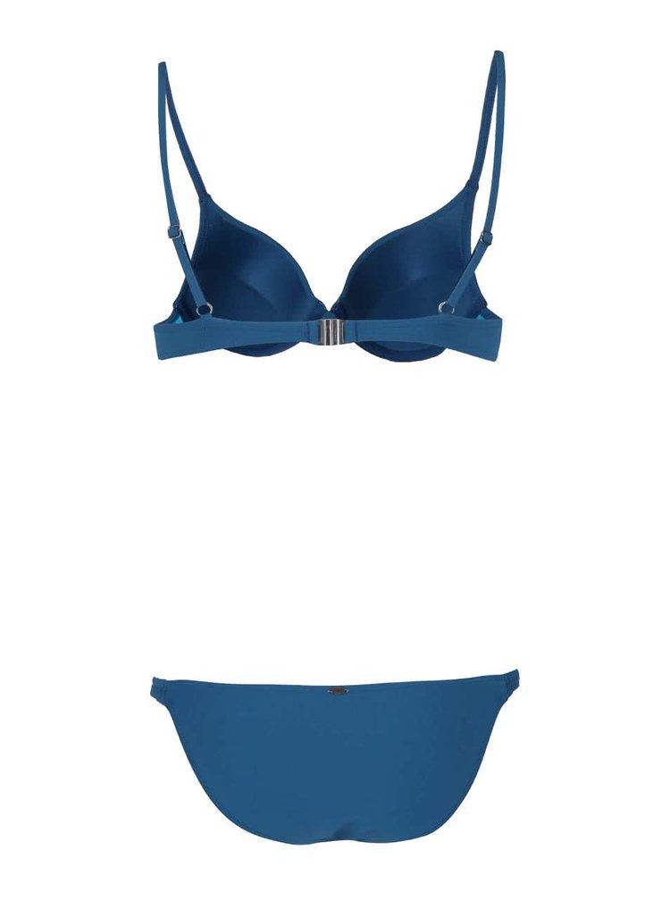 Costum de baie O'Neill Solid Molded albastru
