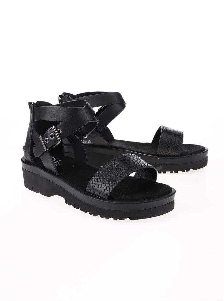Sandale Bullboxer negre