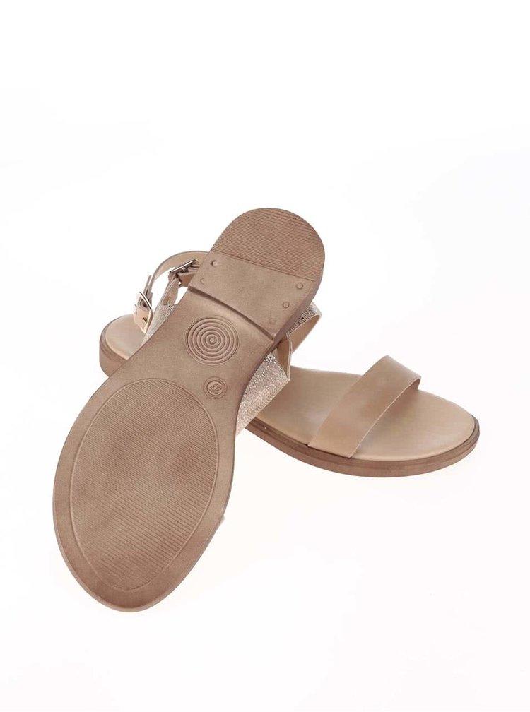 Sandale Bullboxer nude