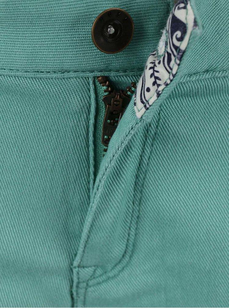 Zelené kraťasy Roxy Forever