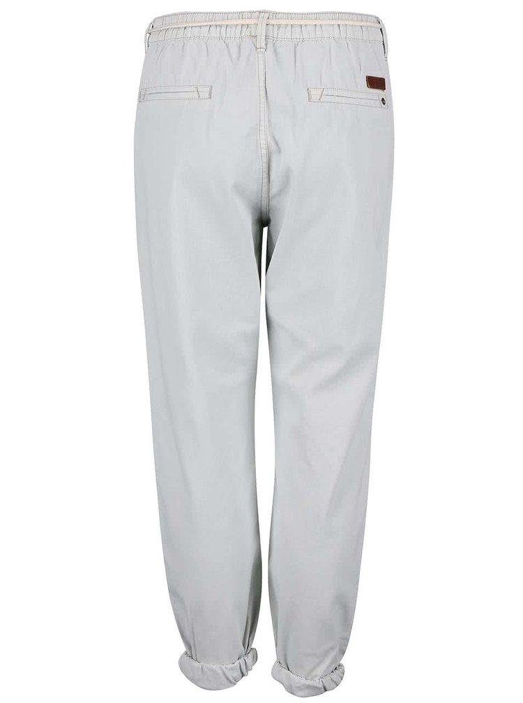 Pantaloni Roxy Beachy gri