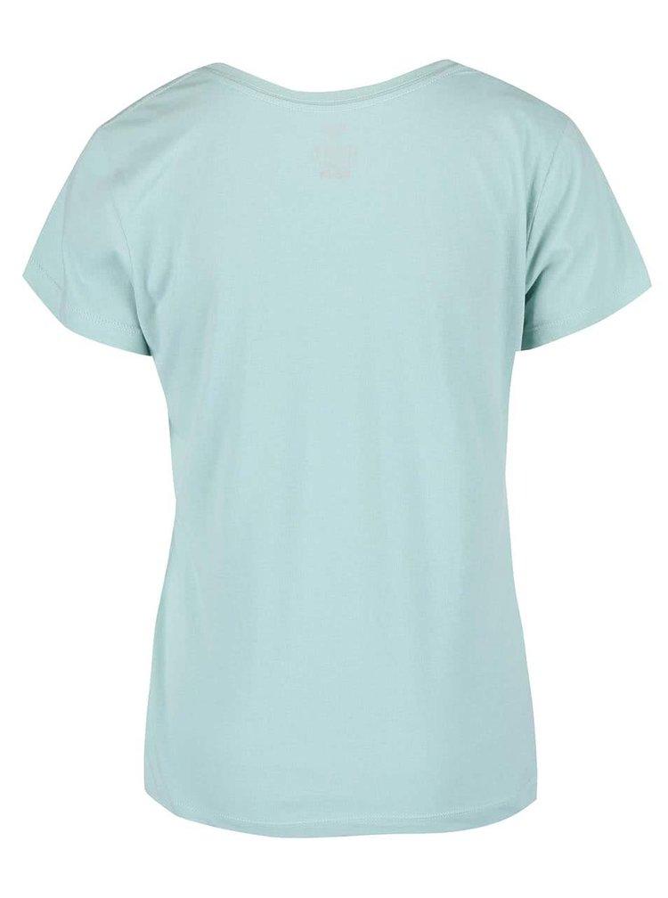 Tricou Roxy mint cu imprimeu