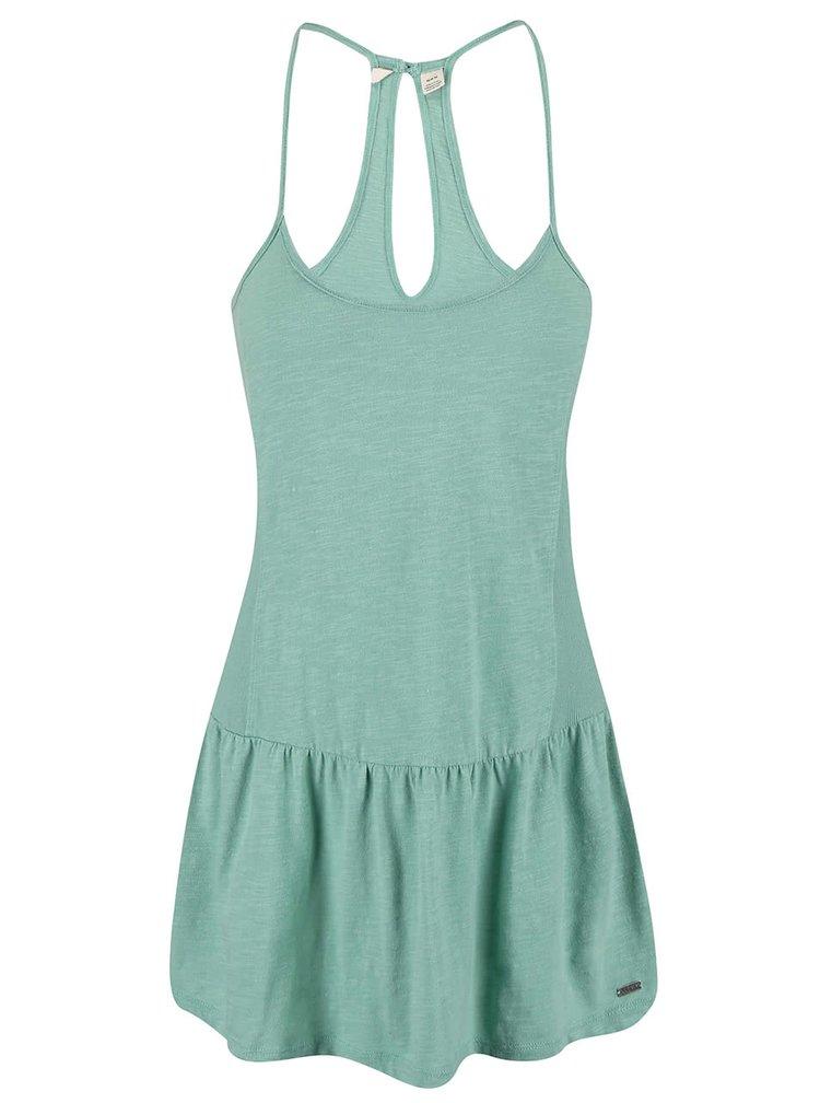 Rochie Roxy Pacific verde mint