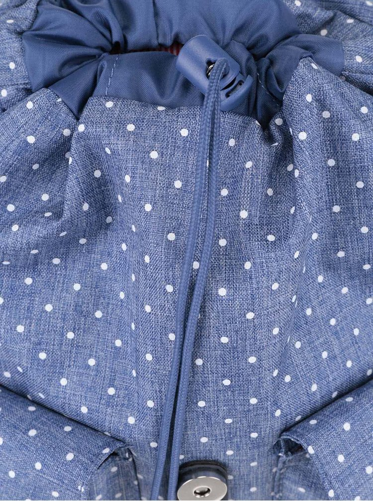Ghiozdan Herschel Dawson albastru