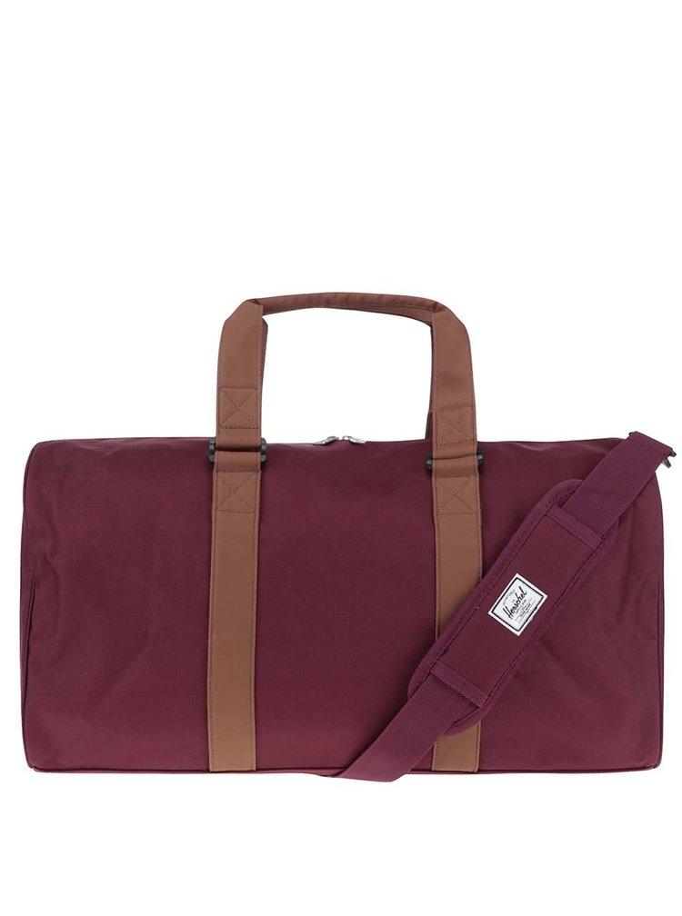 Vínová taška Herschel Ravine 34 l