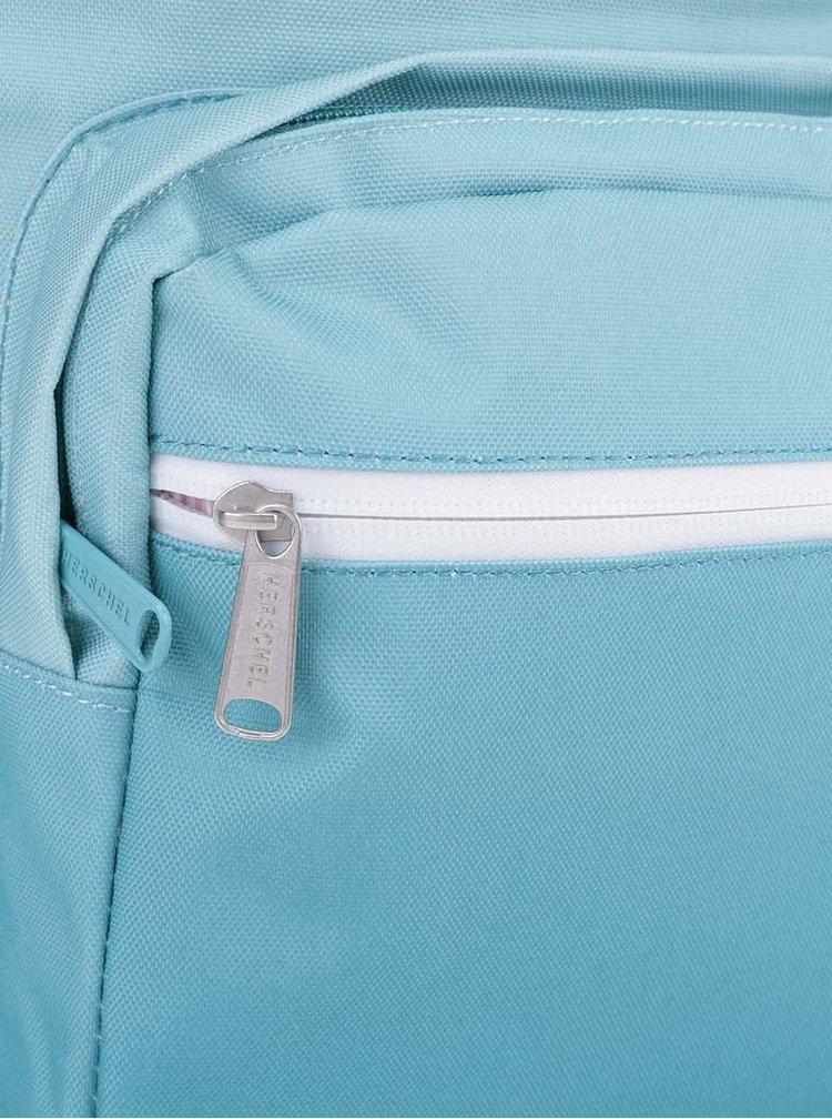 Tyrkysový batoh Herschel Pop Quiz 22 l