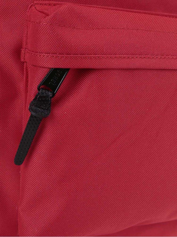 Červený unisex batoh Herschel Heritage 21,5 l