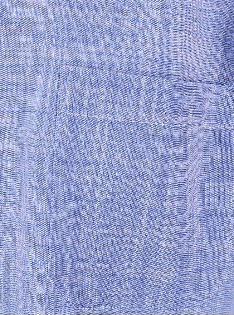 Cămașă Seven Seas albastră