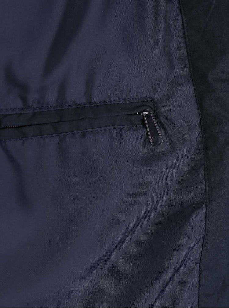 Jachetă Seven Seas albastru închis