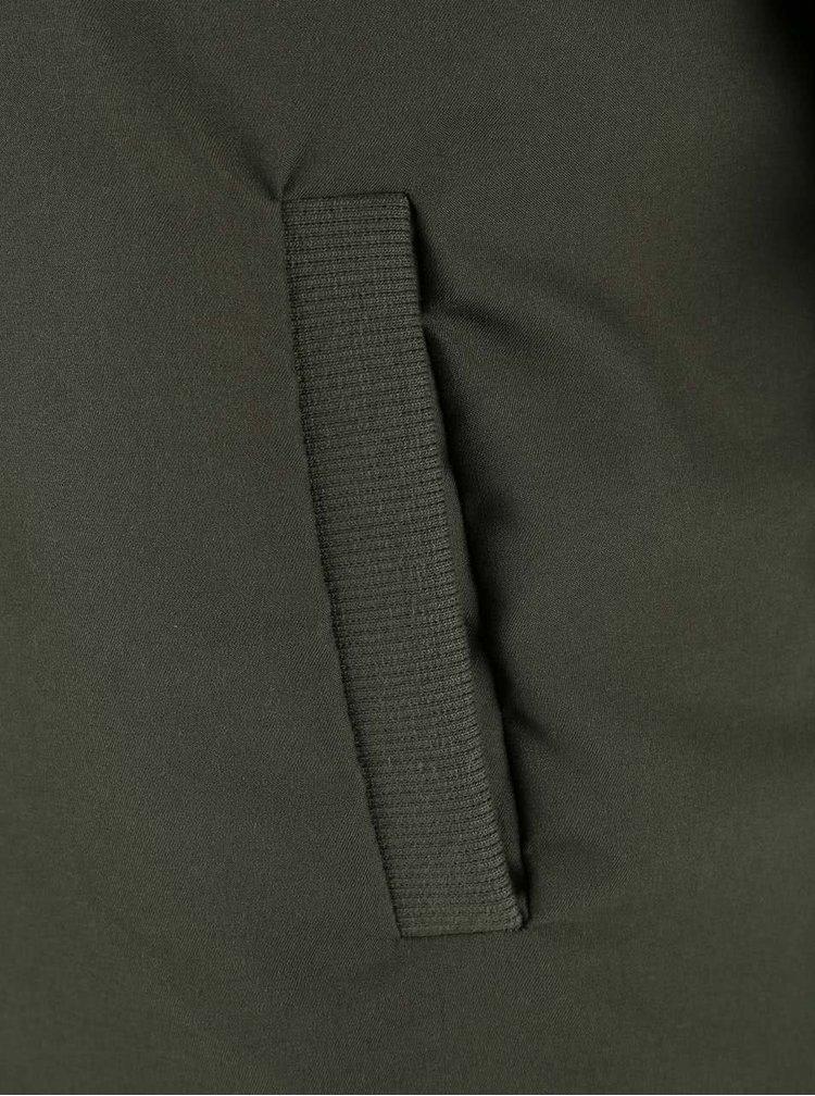 Jachetă bomber Haily's kaki