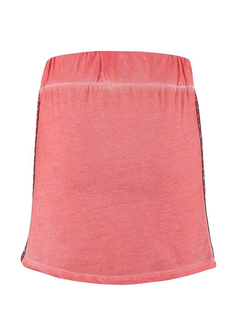 Fustă Cars Selma roz