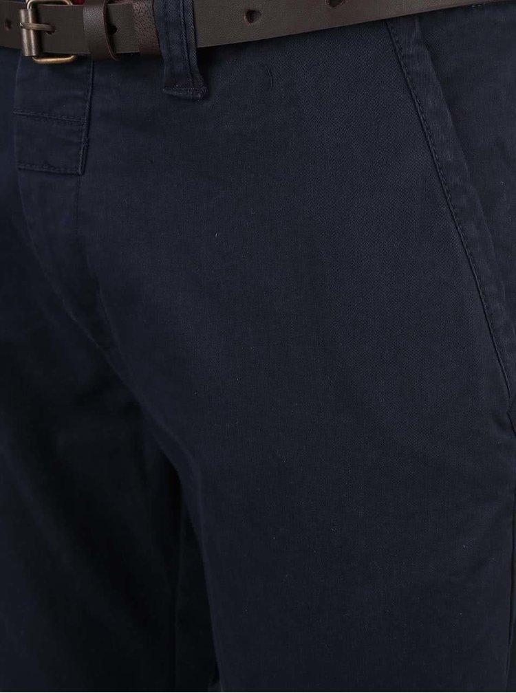 Pantaloni Dstrezzed navy