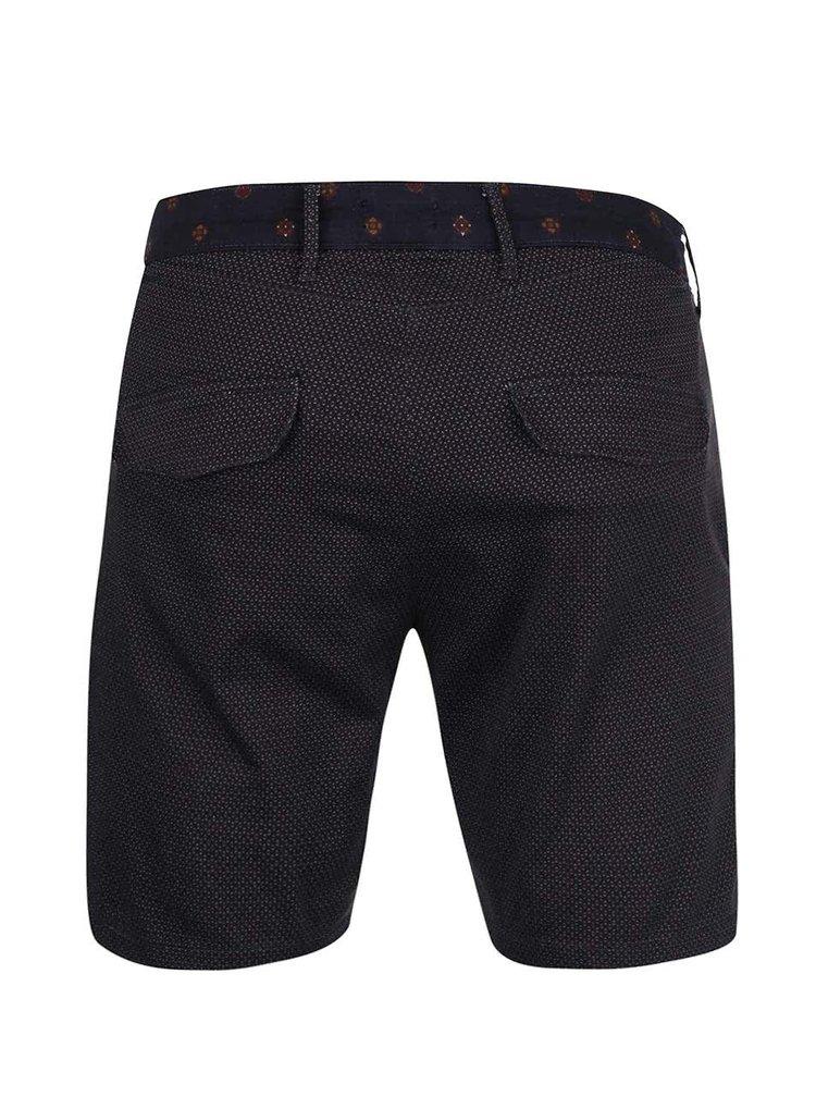 Pantaloni scurți  Jack & Jones Tom negri