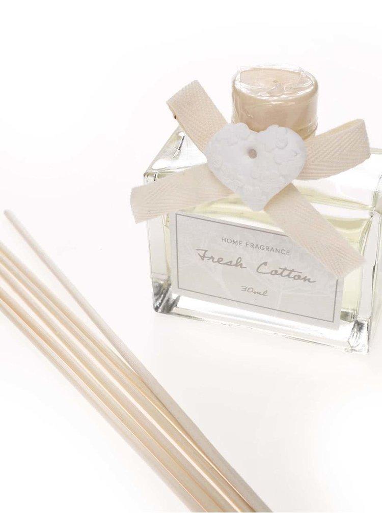 Set de bețișoare parfumate Dakls din bumbac