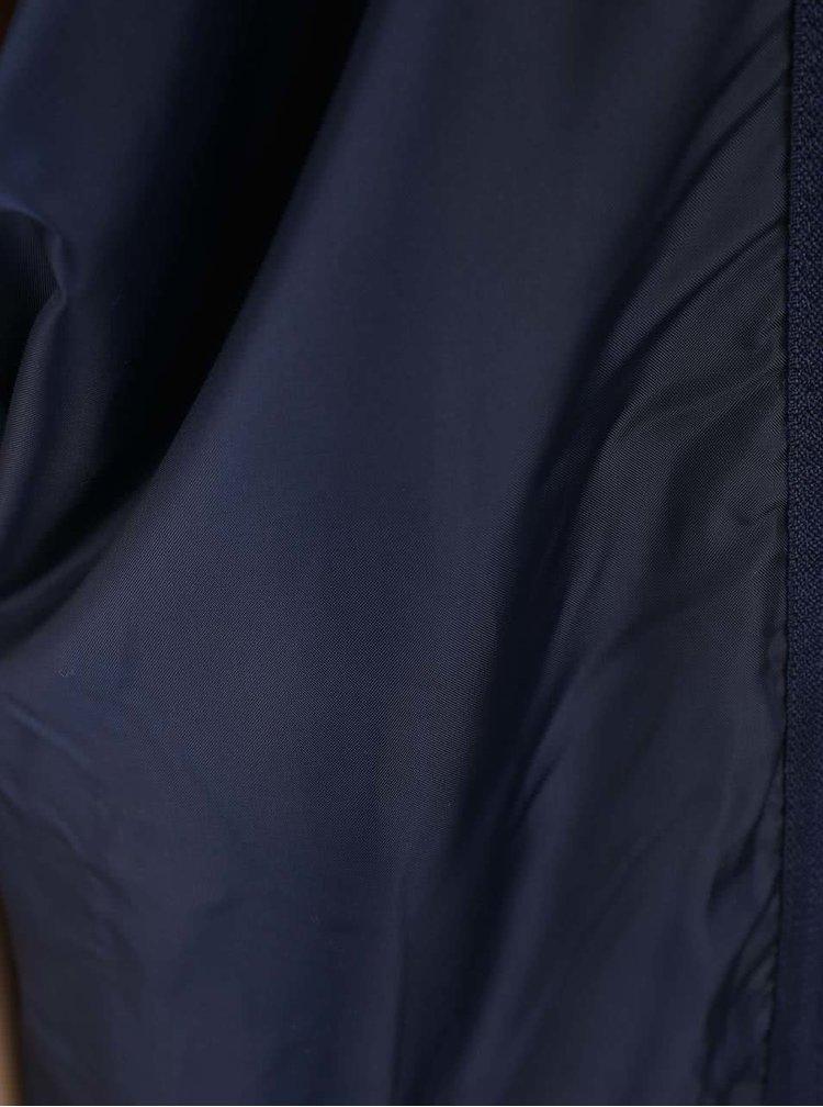 Šedá klučičí bunda s kapucí Cars Jeans Spucca