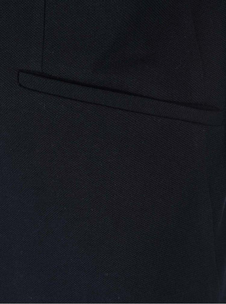 Sacou Tailored & Originals Radwell albastru inchis