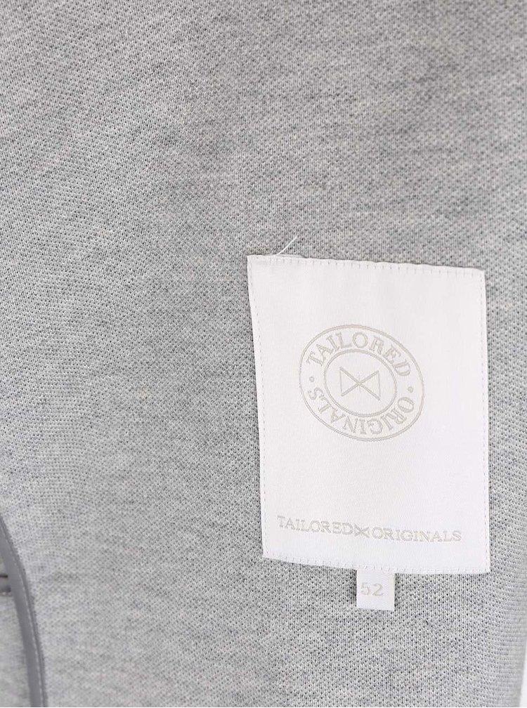 Sacou Tailored & Originals Radwell gri