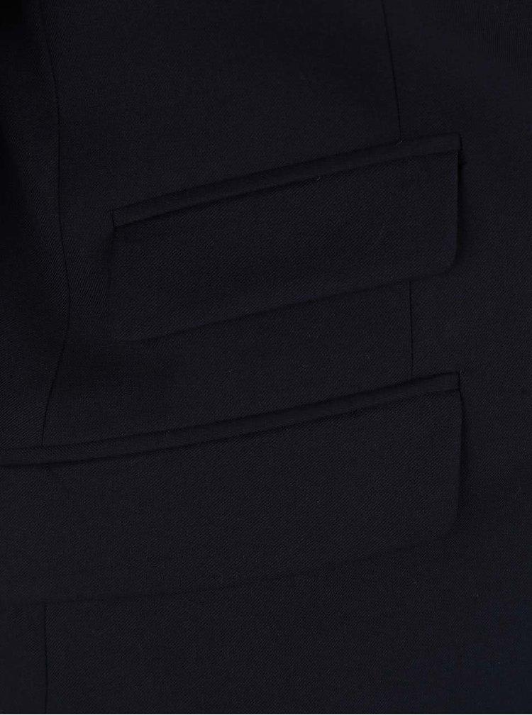Tmavě modré sako Tailored & Originals Denver