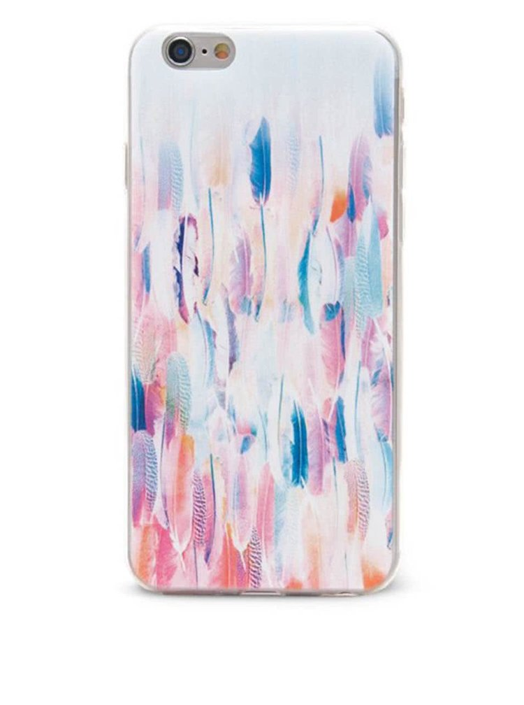 Farebný ochranný kryt na iPhone 6/6S Plus Epico Indian Summer
