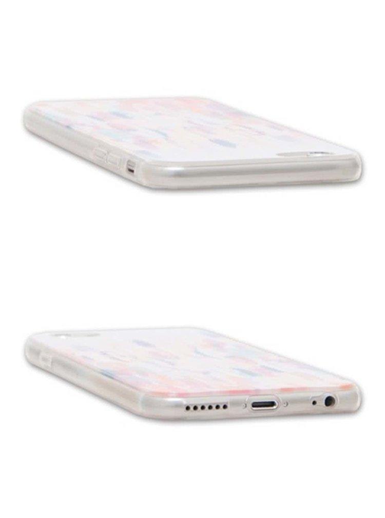 Barevný ochranný kryt na iPhone 6/6S Plus Epico Indian Summer