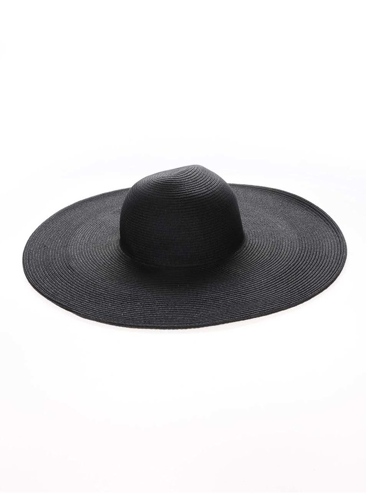 Pălărie  Pieces Benita neagră