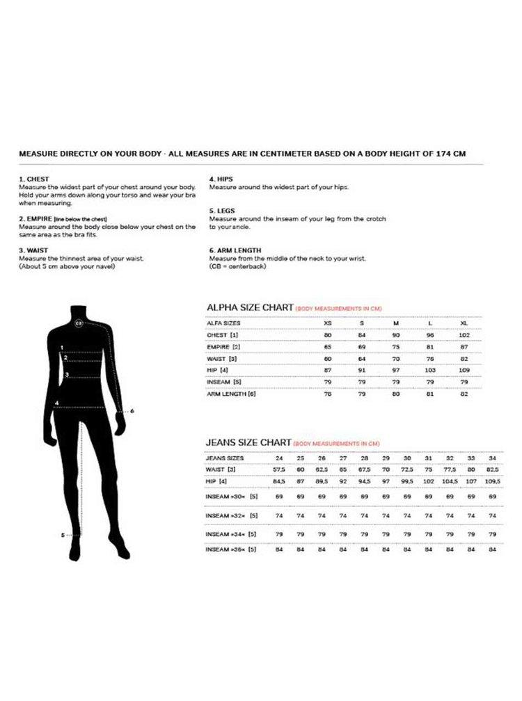 Krémové pruhované šaty ONLY Bam