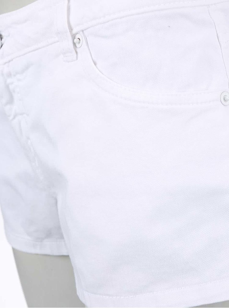 Pantaloni scurți Rip Curl Neal albi