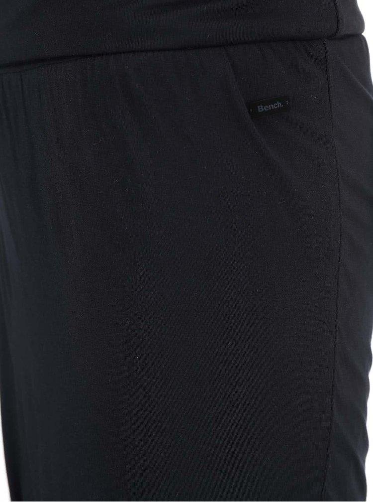 Čierna sukňa Bench Hank