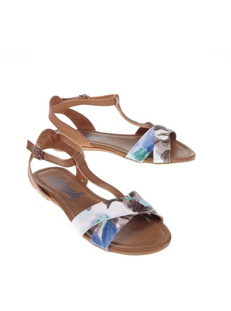 Sandale Refresh albastre