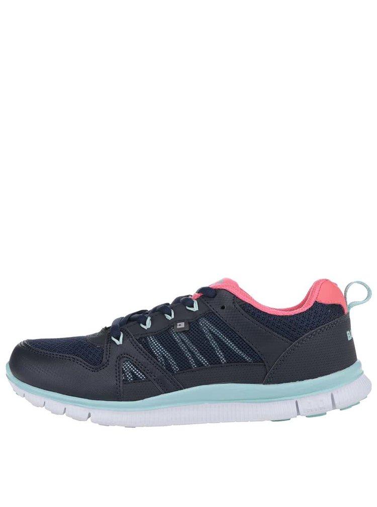 Pantofi sport Bassed albaștri