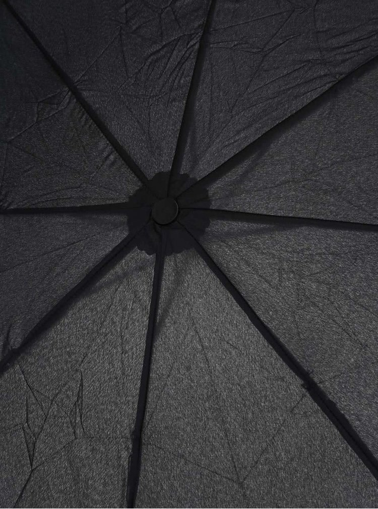 Umbrela s.Oliver neagra barbateasca