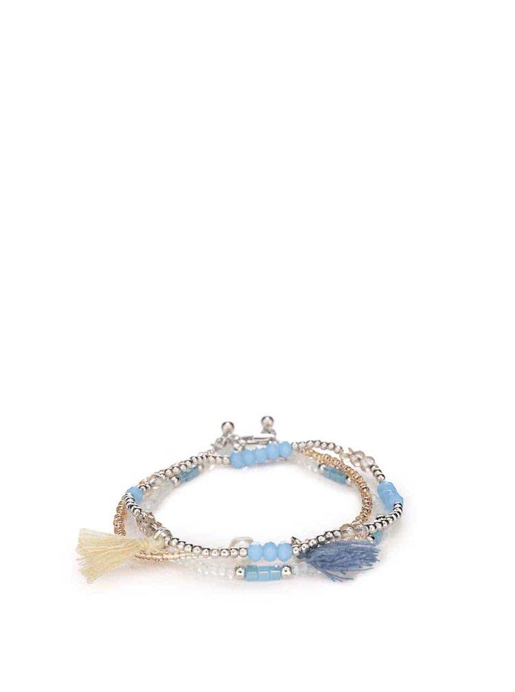 Brățară Pieces Belissa albastră
