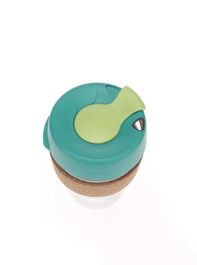 Cana medie de calatorie KeepCup Brew Thyme Cork Medium