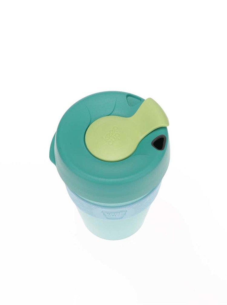 Designový cestovní hrnek KeepCup Cucumber Medium