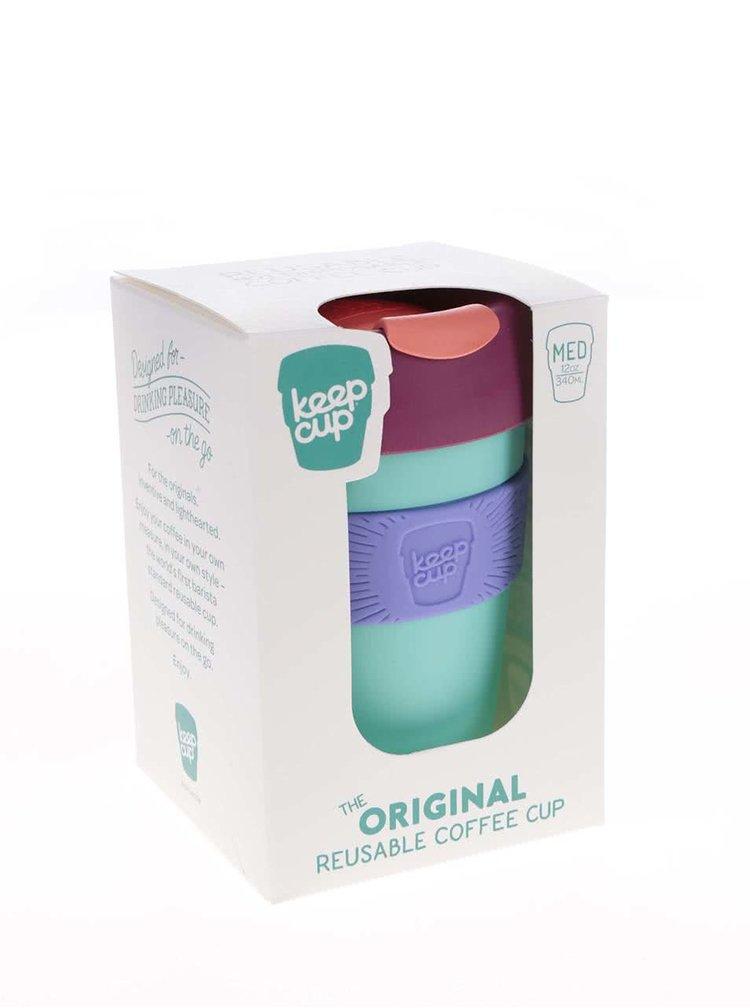 Designový cestovní hrnek KeepCup Blossom Medium