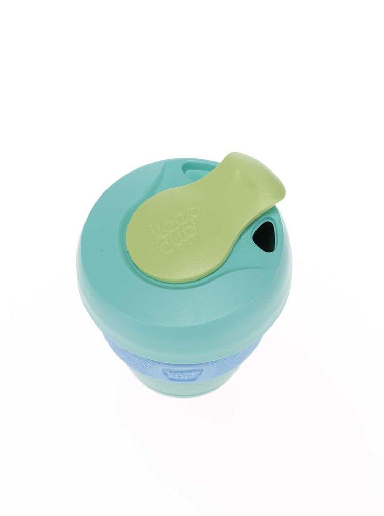 Dizajnový cestovný hrnček KeepCup Pear Extra Small