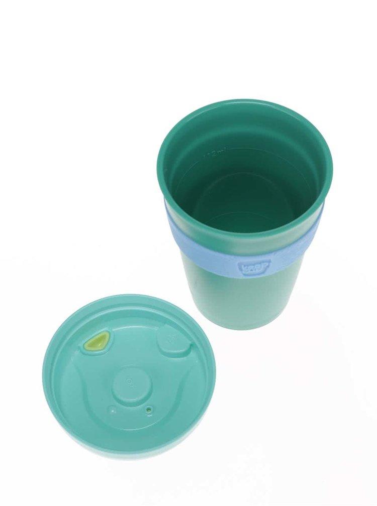 Dizajnový cestovný hrnček KeepCup Cucumber Large